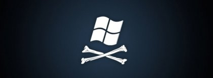 Windows Pirate Cover Facebook Covers